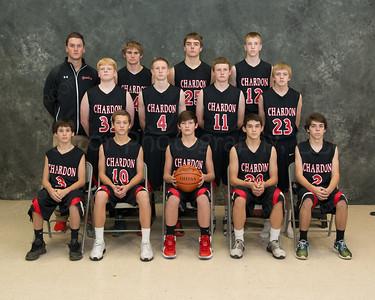 Basketball Boys 9th Grade