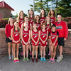 CMS Girls Cross Country
