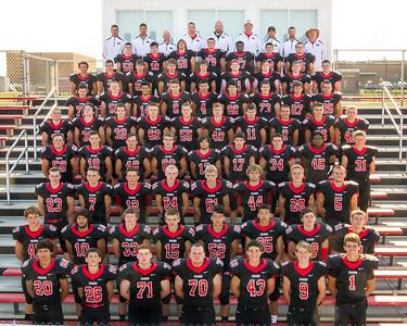 CHS Varsity Football