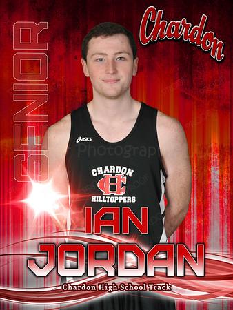 Ian Jordan CHS - Track