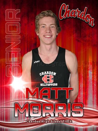 Matt Morris CHS - Track