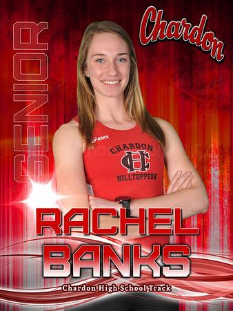 Rachel Banks CHS - Track