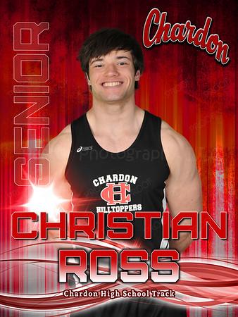 Christian Ross CHS - Track