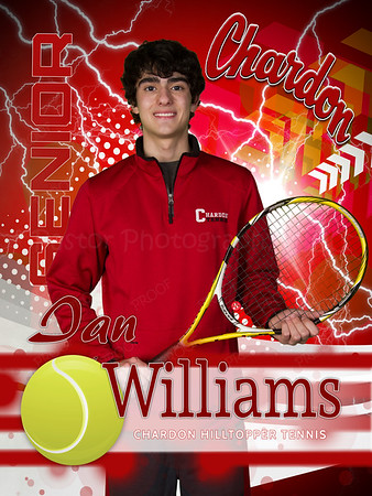 Ian Williams - CHS Tennis