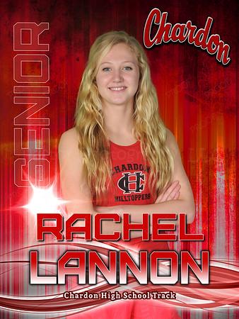 Rachel Lannon CHS - Track