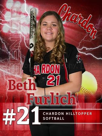 Beth Furlich - CHS Softball
