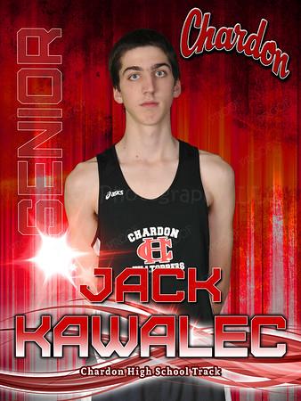 Jack Kawalec CHS - Track