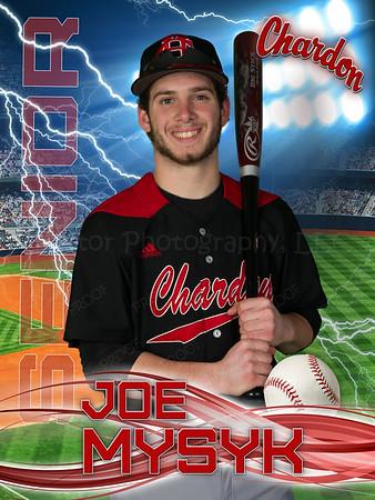 Joe Mysyk CHS - Baseball