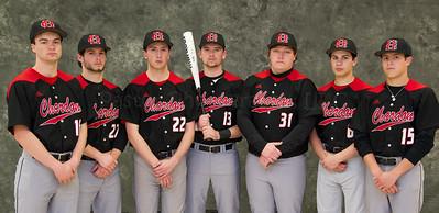 Baseball Seniors 1