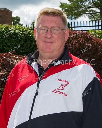 Cross Country Boys Coach