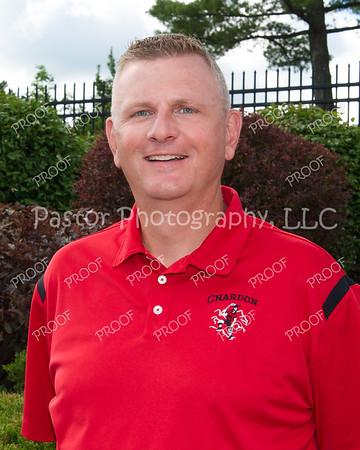Chardon Athletic Director - Doug Synder