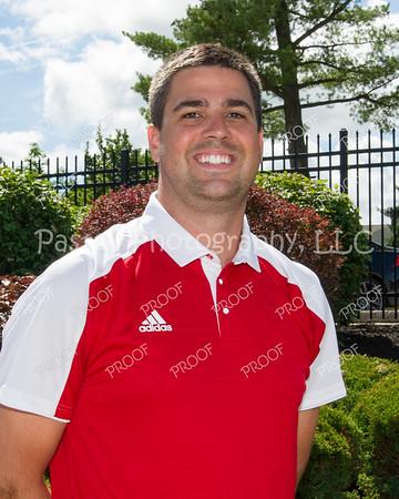 Golf Boys Coach