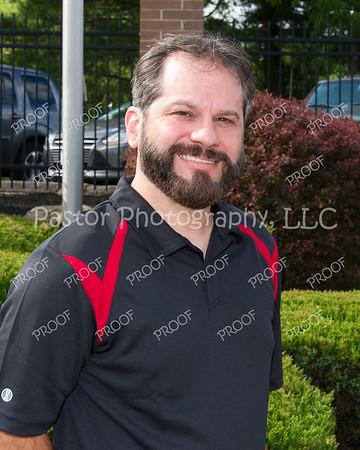 Volleyball Varisty Coach