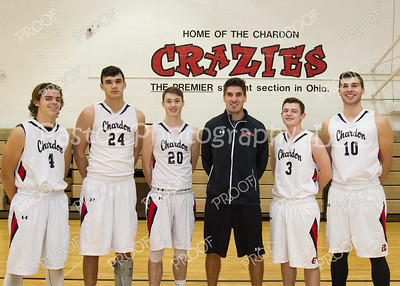 BBall Senior Boys 1