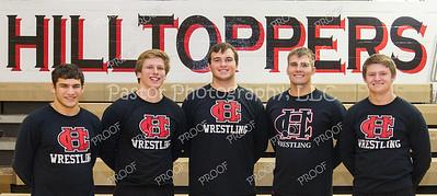 Wrestling Seniors 2
