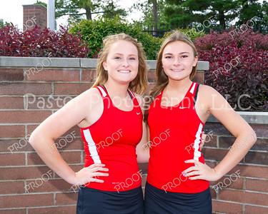 Tennis - Seniors