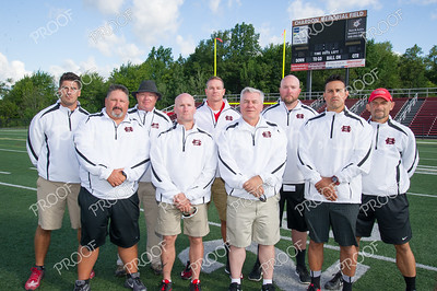 Football - Coaching Staff