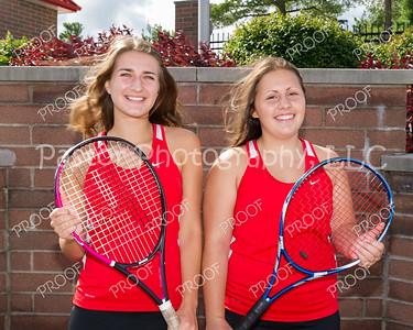 Tennis - RLW