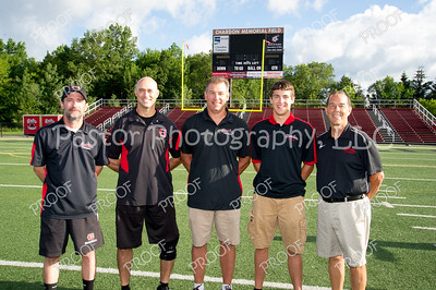 Football - 9th Grade Coaches