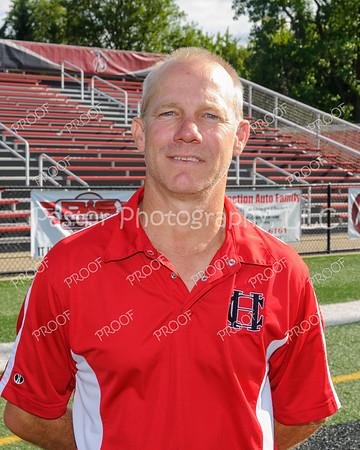 Boys Soccer JV Coach