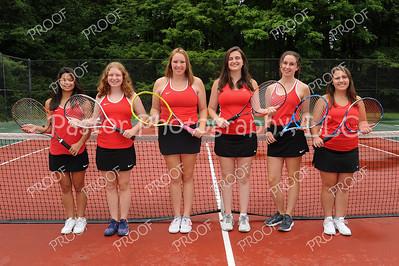 Tennis RLW
