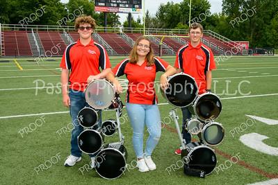 Band - Quads