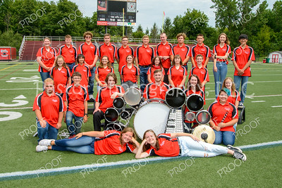 Band - Percussion
