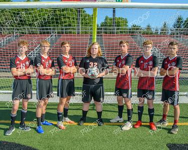Soccer - Boys - Seniors