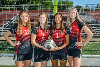Soccer - Girls - Seniors