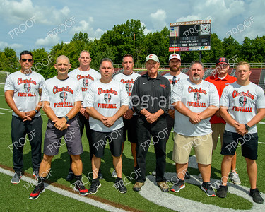 FB - Coaching Staff