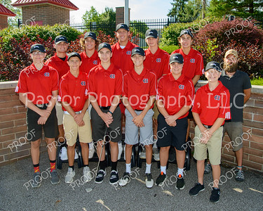 Golf - Boys Team