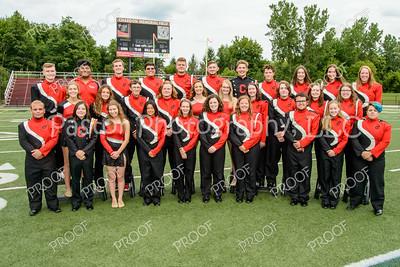 Band - Seniors
