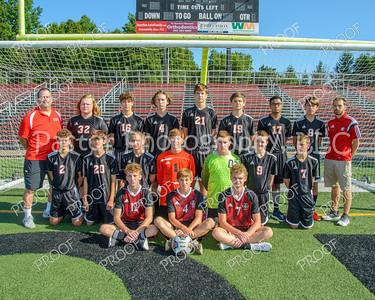 Soccer - Boys - JV