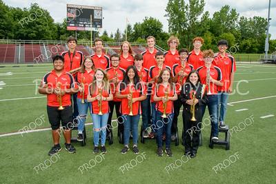 Band - Trumpets