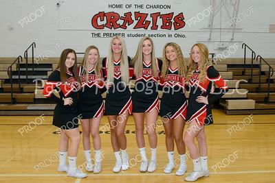 Cheer Seniors