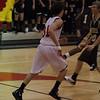 """Chardon Basketball vs Brush"""