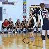 """CMS Volleyball vs. Memorial"""