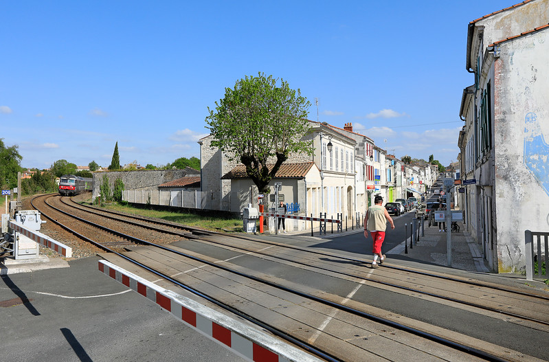 Lunatic. Tonnay Charente