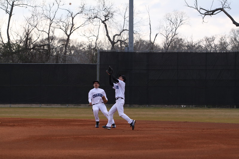 CSHS baseball Varsity & JV-145