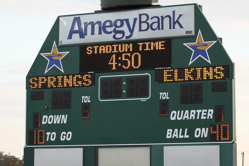 Varsity vs  Elkins (Bi-District Play-off) 003
