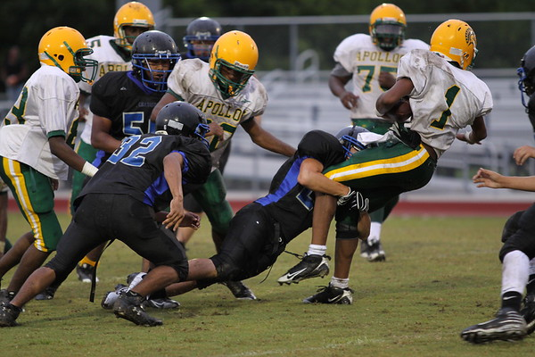 Charger Football 2009