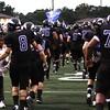 CSHS Varsity vs  Brazoswood 115