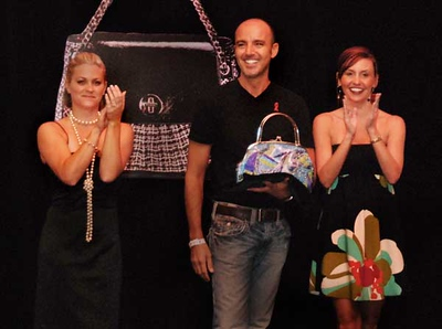 ICAN Handbag Happy Hour 2008