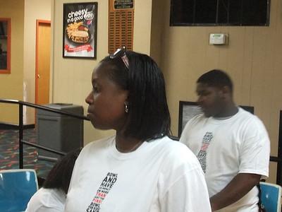 """Big Brothers Big Sisters of South Alabama """"Bowl for Kid's Sake 2012"""