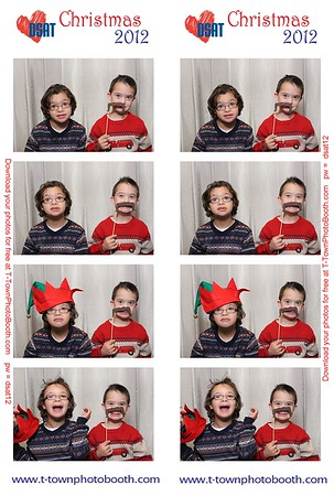 DSAT Christmas 2012