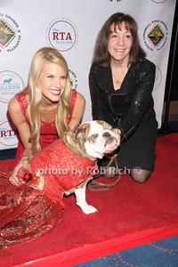 Beth Stern, Laurette Richin, and Matty photo by Rob Rich/SocietyAllure.com © 2014 robwayne1@aol.com 516-676-3939