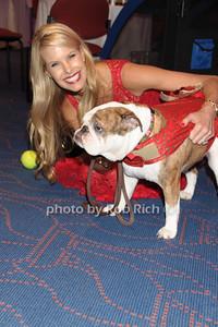 Beth Stern and Matty photo by Rob Rich/SocietyAllure.com © 2014 robwayne1@aol.com 516-676-3939