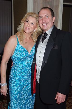 Michelle Walker, Steve Boxer
