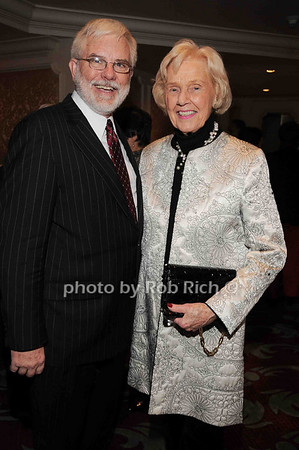 Jim Harnett,   Lillian McCormick <br /> photo by Rob Rich © 2009 robwayne1@aol.com 516-676-3939