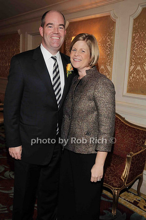 Timothy P. Knight, Stephanie Knight<br /> photo by Rob Rich © 2009 robwayne1@aol.com 516-676-3939